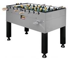 Coin-operated foosball tables forsale